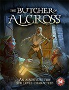 The Butcher of Alcross